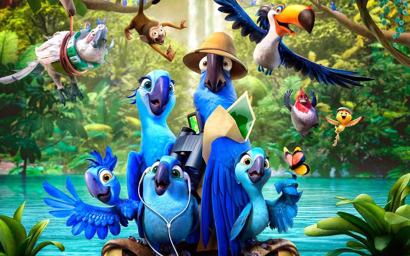 rio 2 full movie in tamil