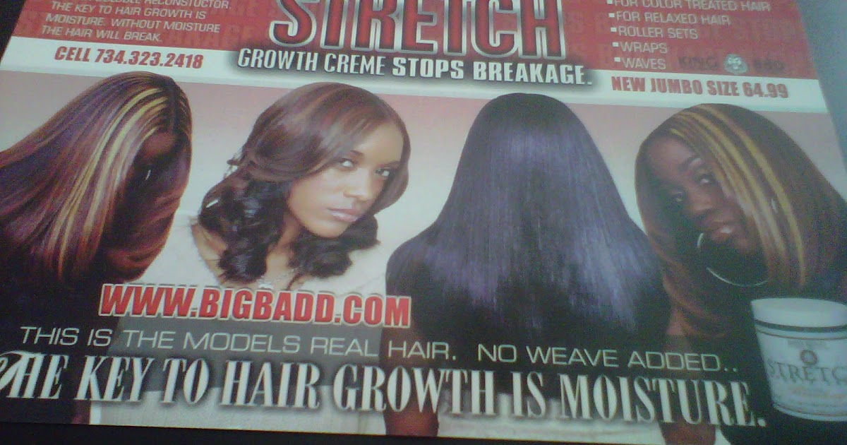 Phenomenalhaircare Product Review Bbd King Stretch Growth Creme