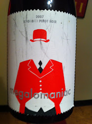 Sonofabitch Pinot Noir