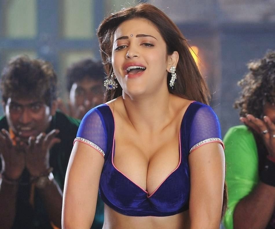 Shruthi Hasan Spicy Gallery