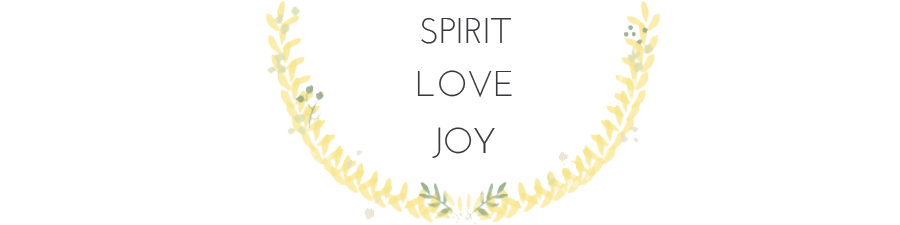 Spirit Love Joy