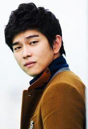 Biodata Yoon Kyun Sang