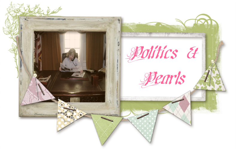 Politics & Pearls