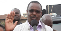 Dr. EVANS KIDERO names his 10-member CABINET nominees and ADVISORS