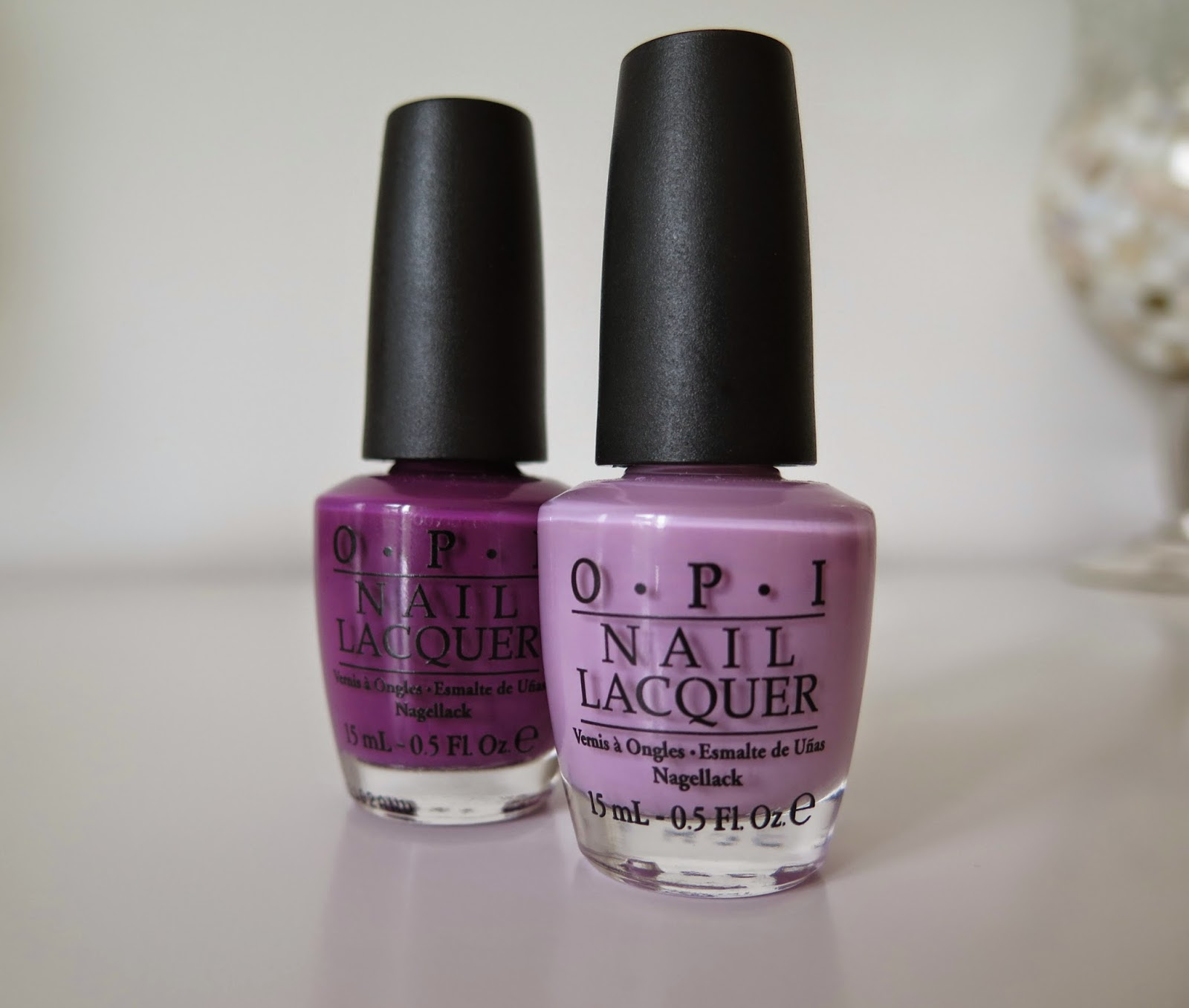 pamplona purple OPI