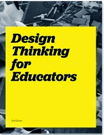 Design Thinking for Educators Toolkit