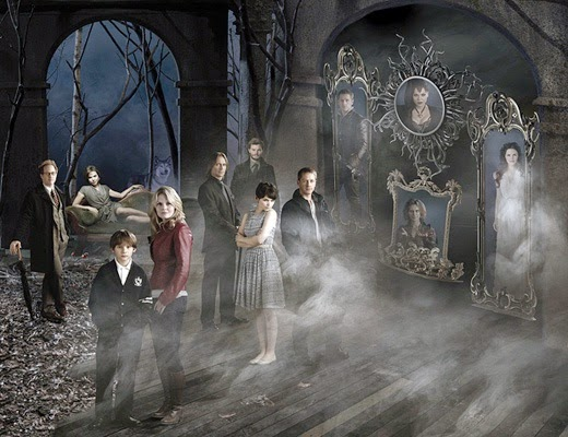 Guest Post: 7 Reasons Why the Once Upon a Time Writers Are Magic