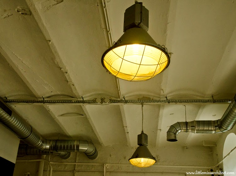 loft, metal lamps, industrial lamps, industrial interior