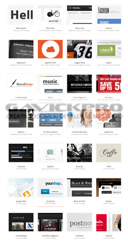 GavickPro Joomla 2.5 Templates - All Latest Updates(23 July ...
