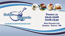 Farmacia Saúde Fórmula