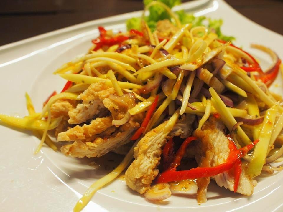 K Chicken Langkawi Langkawi 里 Pantai Ce...