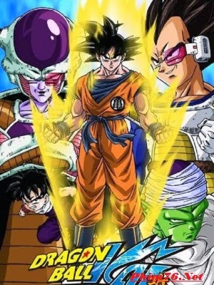 Bảy Viên Ngọc Rồng Kai Phần 1 - Dragon Ball Z Kai Season 1