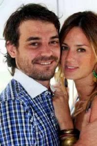 Paula y Pedro♥