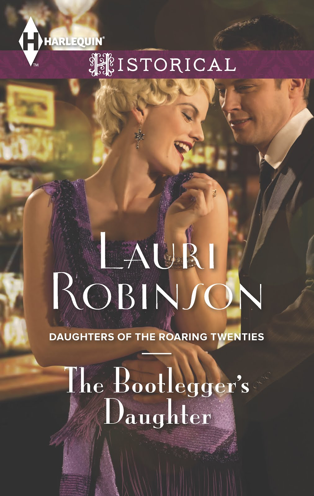 The Bootlegger's Daugher