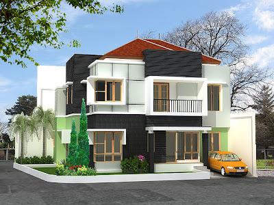 Design Rumah Minimalis 3