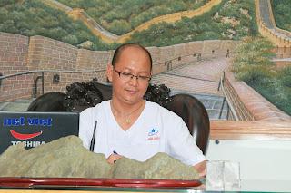 Bác sỹ Dr.Việt