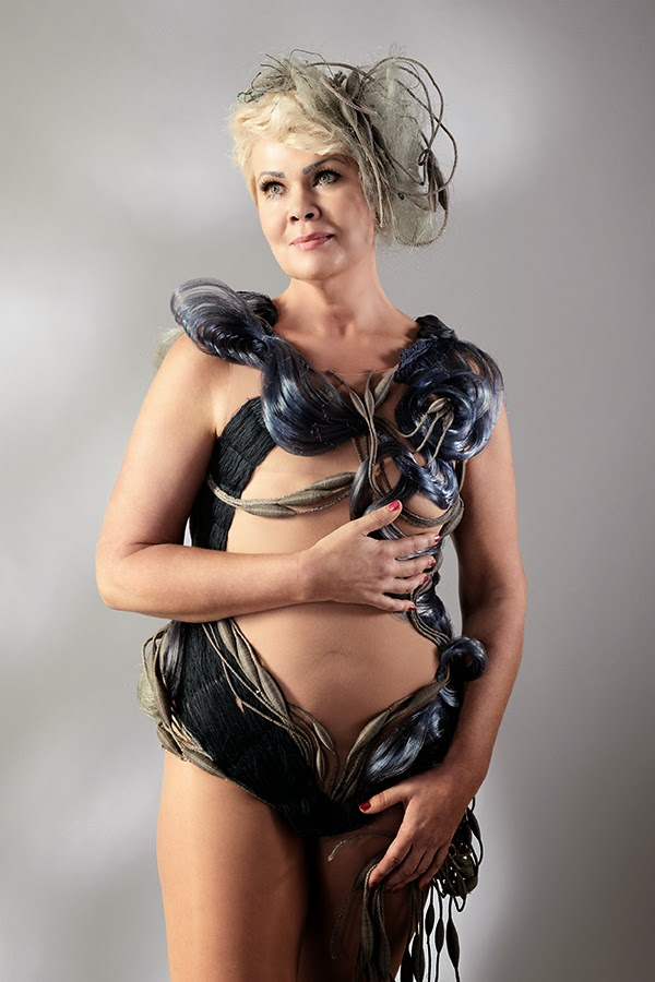 mujeres con mastectomia