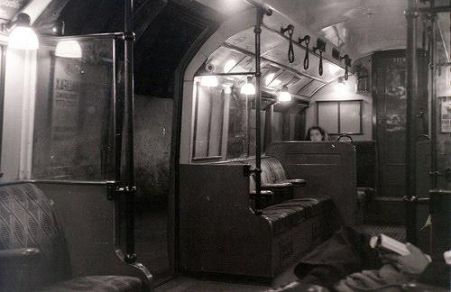 London Courant Worlds Oldest Underground