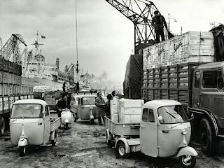 Vespa 1957