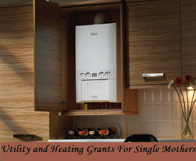 Utility and Heating Grants For Single Mothers