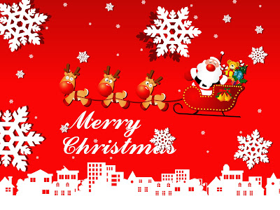 Merry Christmas 2013 Wallpapers