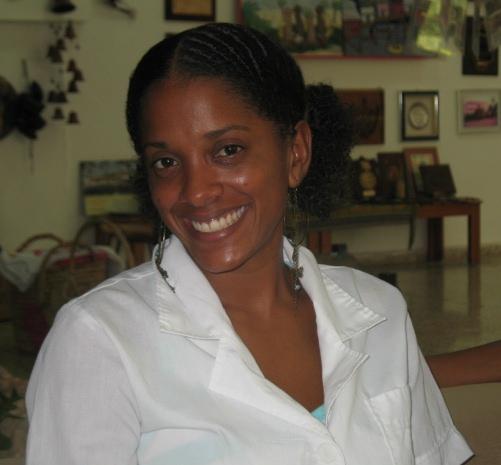 Miss owusuwaa amponsah.(senior admin)