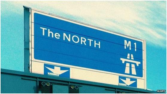 北方經濟火車頭