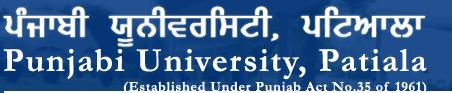 Punjabi University M.Sc. Food & Nut Sem 2 Result 2013