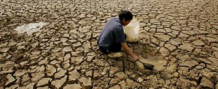 É verdade que a água um dia pode acabar?