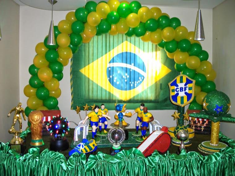 Mesa da Copa