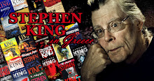 Stephen King in Greece