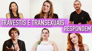 Transexuais e Travestis Respondem