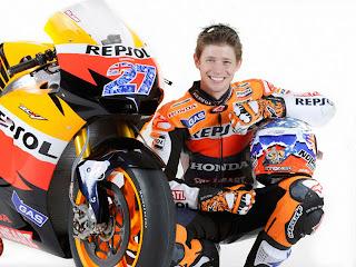 2011 Phillip Island MotoGP