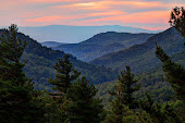 The Adirondack Mountains