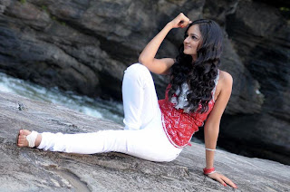 Shanvi Latest Photo