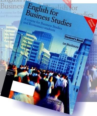 essays on business studies