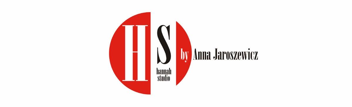 Hannah Studio - ręcznie haftowana biżuteria / hand embroidered jewelry - silk soutache / sutasz
