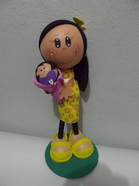 Fofucha Mamãe