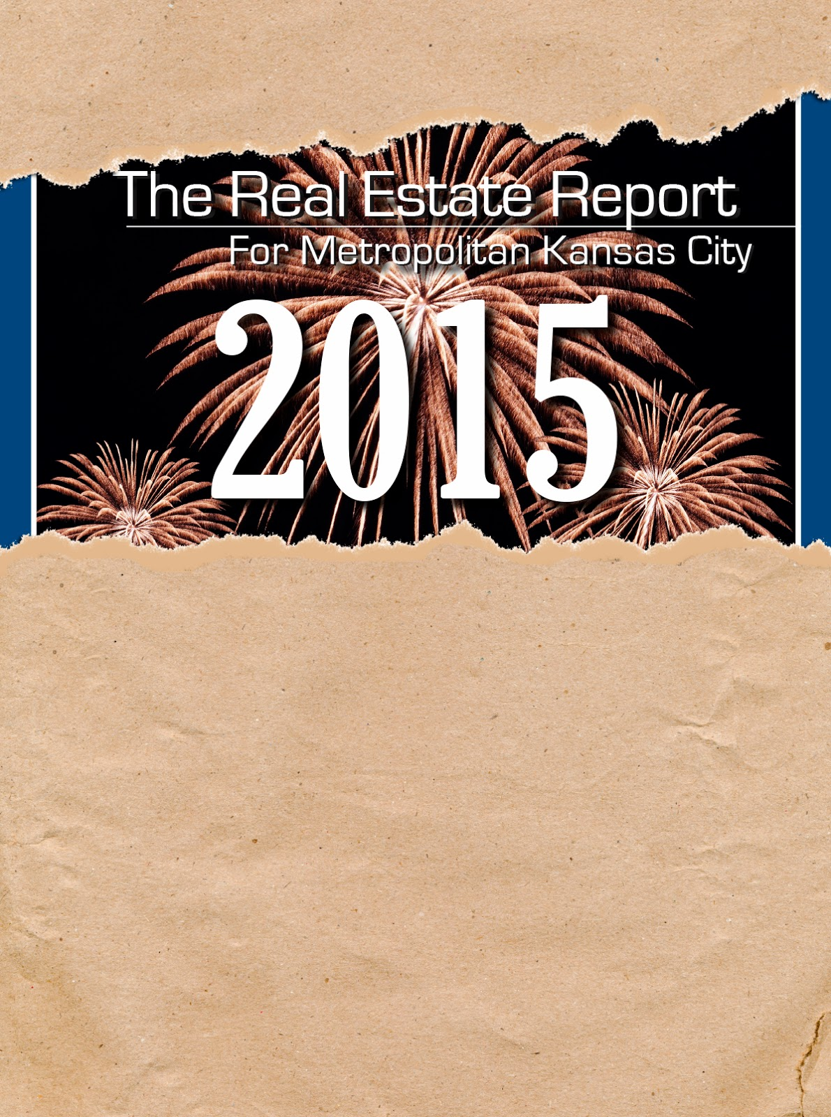 "Market Report 2015 Sneak Peak - Day 3 ""The top trends in real estate for 2015"""