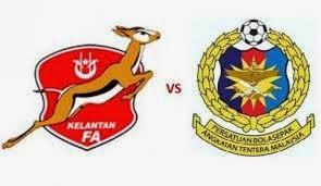 2014 | Liga Super Malaysia 2014 Hari Sabtu menyajikan 4 perlawanan