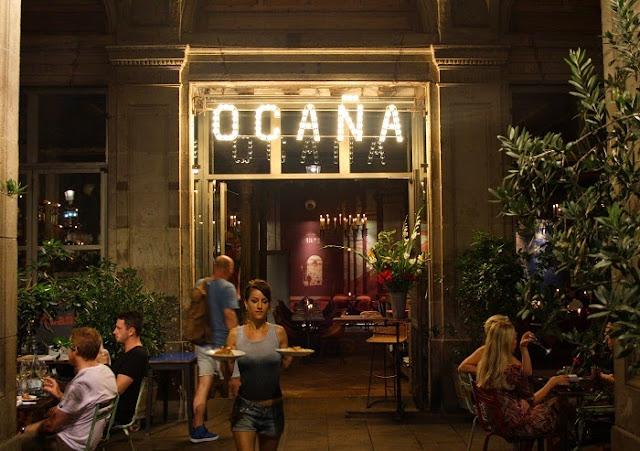 Bares em Barcelona