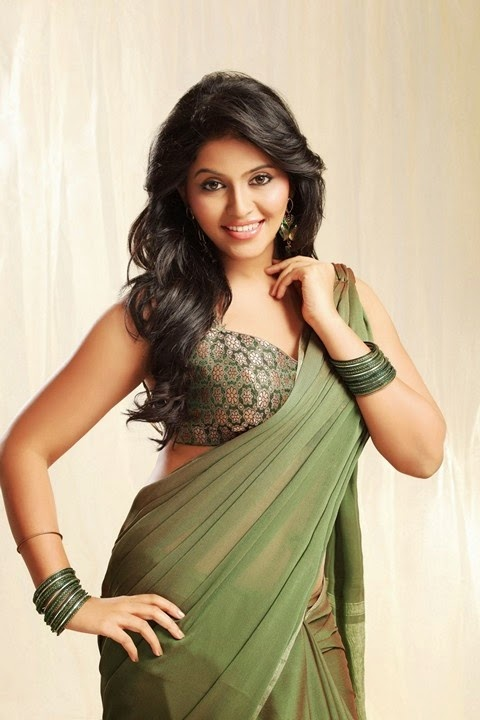 Actress Anjali Latest Hot Photo