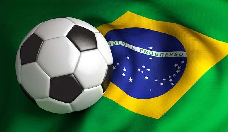 BRASILEIRÃO 2014