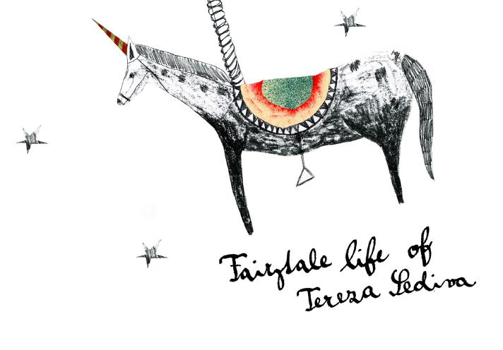 Fairytale life of Tereza Sediva