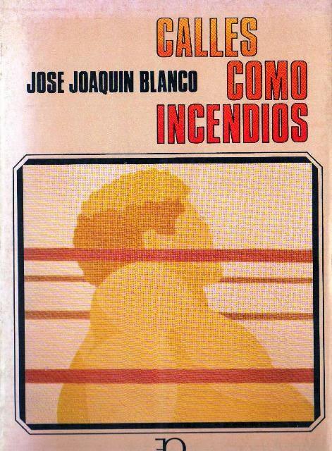 CALLES COMO INCENDIOS (1985)