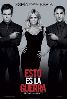 Esto Es La Guerra (2012) – Latino