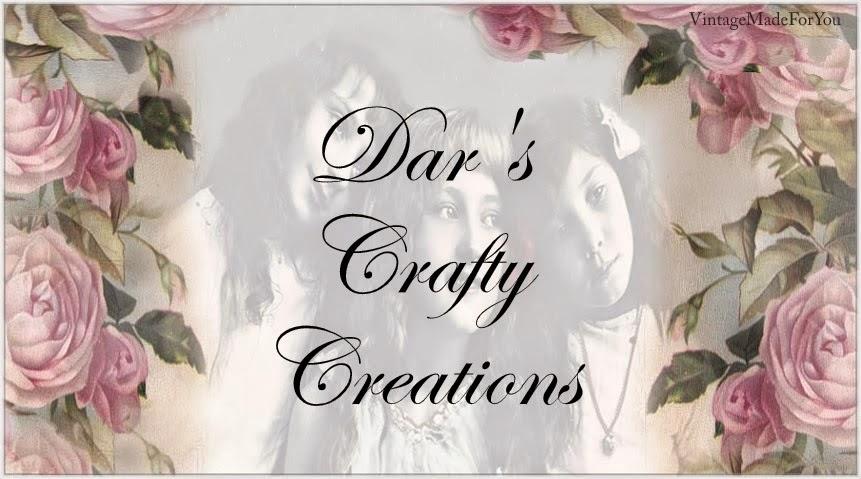 Dar's Crafty Creations