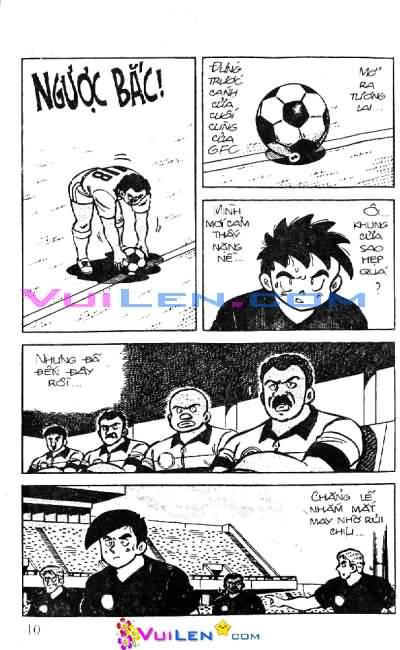 Jindodinho - Đường Dẫn Đến Khung Thành III Tập 27 page 10 Congtruyen24h