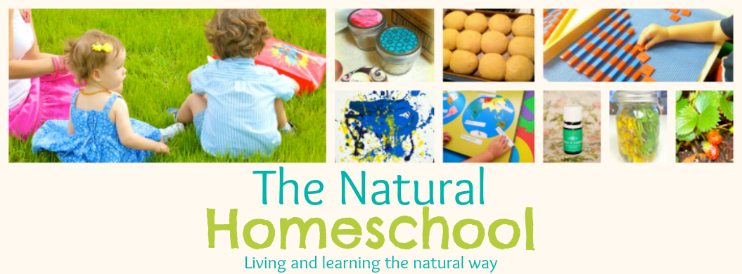 The Natural Homeschool