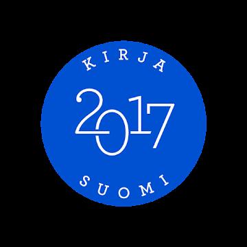 Kirja-Suomi 2017